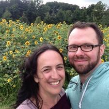 Stephanie And Nick User Profile