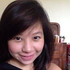 Rachelle User Profile