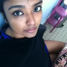 Profil utilisateur de Tanwi