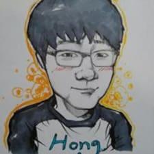 โพรไฟล์ผู้ใช้ Sung Pyo