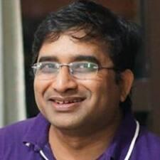โพรไฟล์ผู้ใช้ Venkata Ratandeep