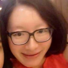 Profil korisnika Yunbin