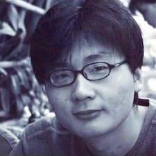 Perfil de usuario de Xi