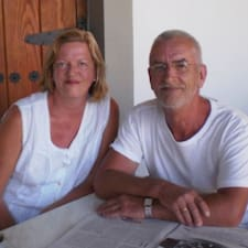 Piet En Marie-José - Profil Użytkownika