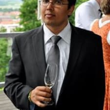 Binod User Profile