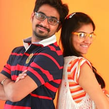 Lokesh And Sneha