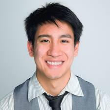 Profil korisnika Johnathan