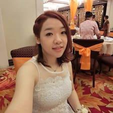 Профиль пользователя 舒榕