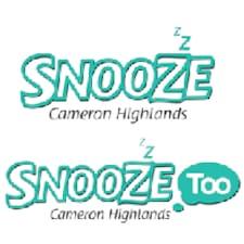 Snooze User Profile