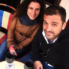 Sofia & Miguel คือเจ้าของที่พัก
