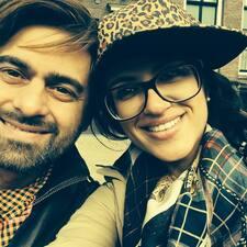 Nutzerprofil von Ania & Micha