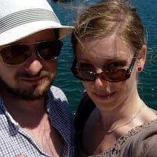 Profil utilisateur de Jakub & Franziska