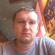 Profil utilisateur de Eduards