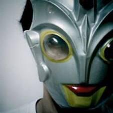 山喬 - Uživatelský profil