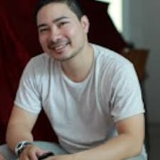 Profil korisnika Vuong