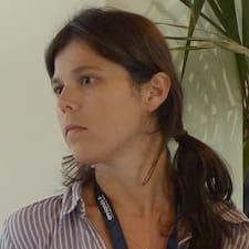 Profil utilisateur de Aurialie