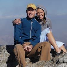Henkilön Ryan And Natalie käyttäjäprofiili