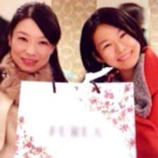 โพรไฟล์ผู้ใช้ Akane