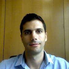 Ângelo User Profile