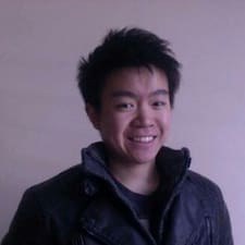 Barry User Profile