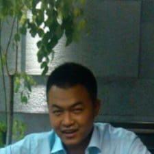 ICoLeeYang User Profile