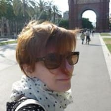 Krisztina User Profile