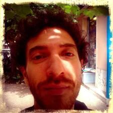 Nutzerprofil von Guglielmo