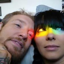Profil korisnika Luana And Brian