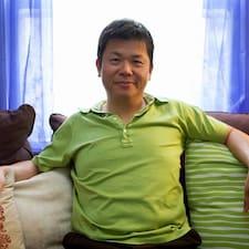 Peter Pi-Te User Profile
