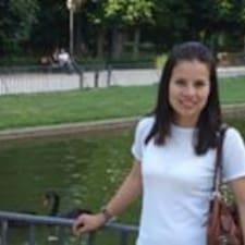 Profil Pengguna Iliana