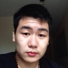 暐烨 User Profile