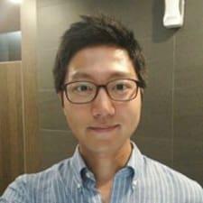 Perfil do utilizador de Yongseok