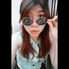 Profil Pengguna Zeyu