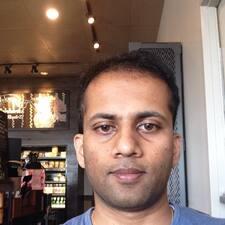 Mithun Patelさんのプロフィール
