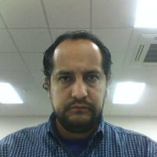 Profil utilisateur de Alfredo