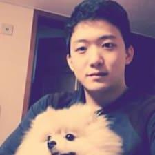 Yongjun User Profile