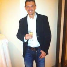 Carlos Renato User Profile
