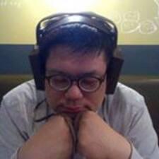 Jung Wook User Profile