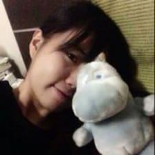 Profil korisnika Yue