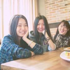 Profil korisnika Shuyu