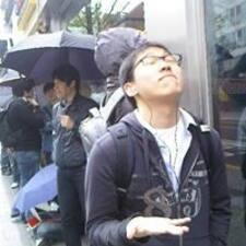 Henkilön Yong Hwan käyttäjäprofiili