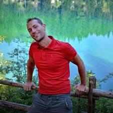 Profilo utente di Gennaro Paolo