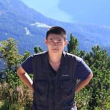 Profil utilisateur de China