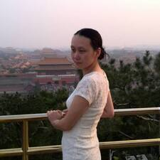 XiaoJing User Profile