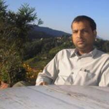 Profil korisnika Ram Babu Prasad