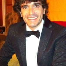 Lorenzoさんのプロフィール