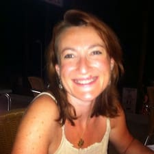 María Pilar User Profile