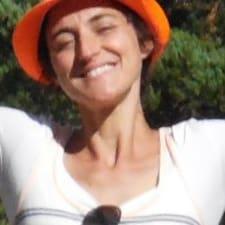 Nutzerprofil von Hélène