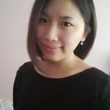 Quinnie User Profile