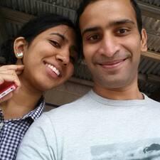 Profil korisnika Vishal